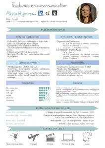 CV Freelance - new