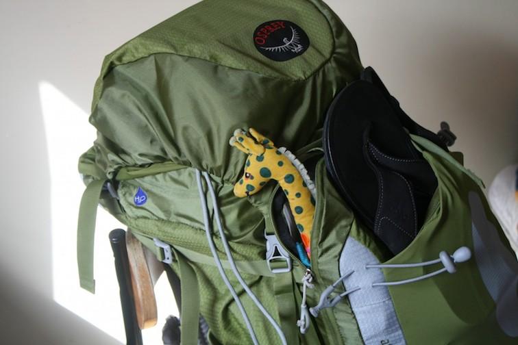 Quel sac à dos choisir ?