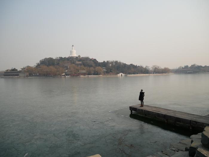A Pékin, Qu'est-ce qui est classé au Patrimoine mondial de l'unesco en Chine ?