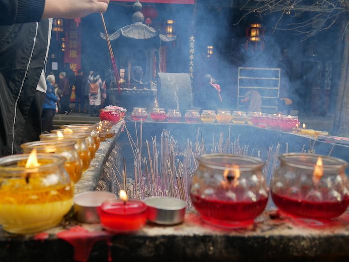 Quels sont les lieux à visiter à Chengdu ?