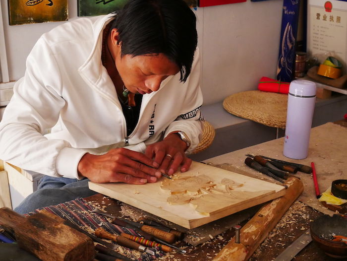 Que visiter à Lijiang ?