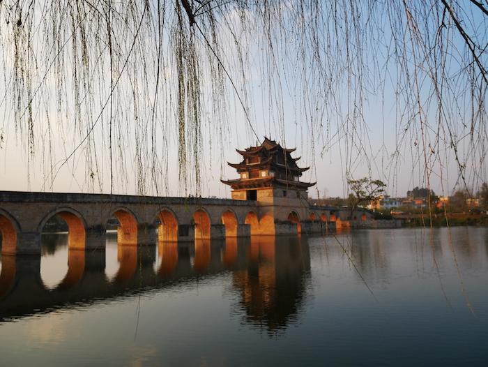 Pourquoi aller à Jianshui ?