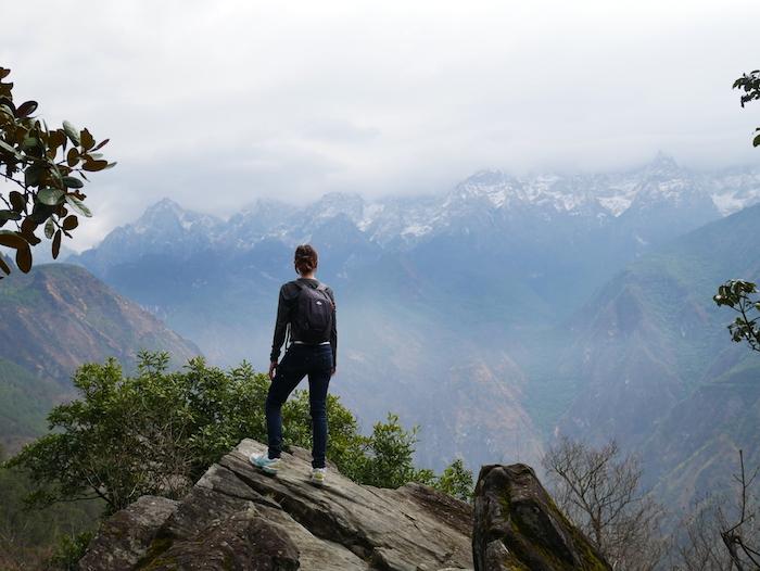 Comment venir à Hutiaoxia depuis Lijiang ?