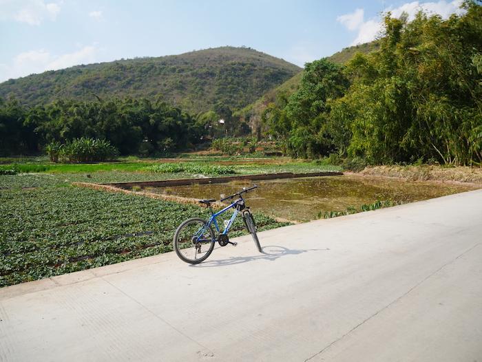Il n'y a pas que Kunming dans le Yunnan !