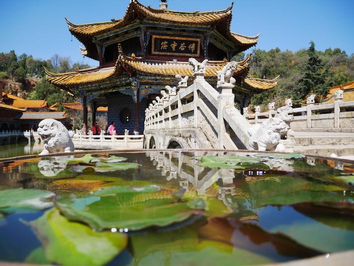 Que faire à Kunming ?