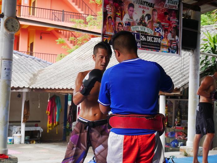 Où assister à des matchs de muay thaï ?