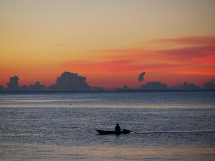 Où observer le coucher de soleil à Koh Pha Ngan ?