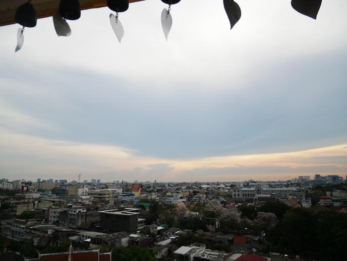 Où voir Bangkok d'en haut ?