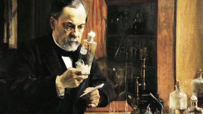 Qui a inventé le vaccin contre la rage ?