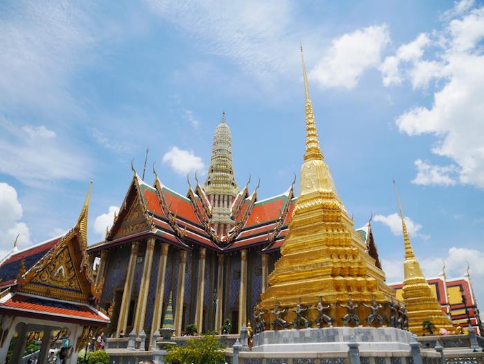 Les stupas du Palais Royal valent-elles le coup ?