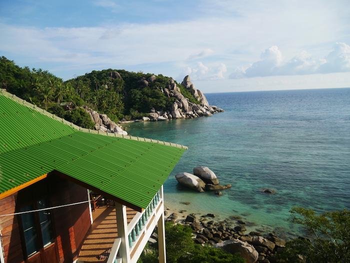 Comment rejoindre les îles de Thaïlande ?