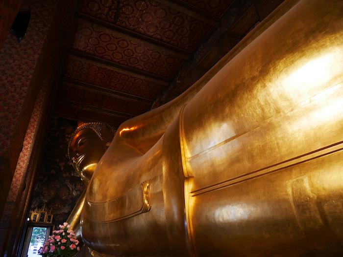 Que visiter à Bangkok ?