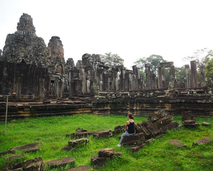 Quel est le plus beau temple à Angkor Vat ?
