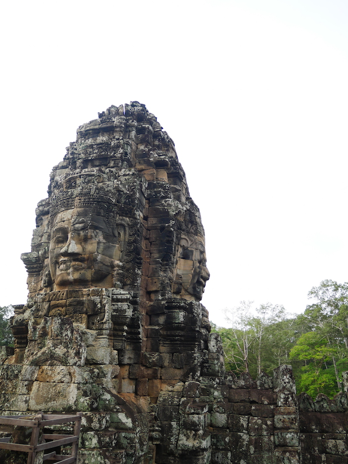 A quel moment de la journée visiter Angkor Vat ?