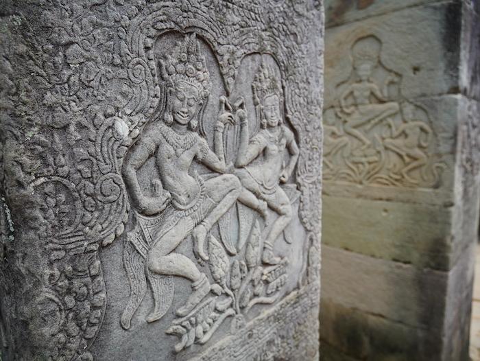 Les temples d'Angkor valent-ils le coup ?