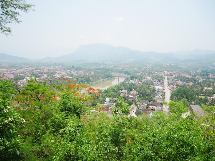 Quand aller voir le Mont Phousi ?