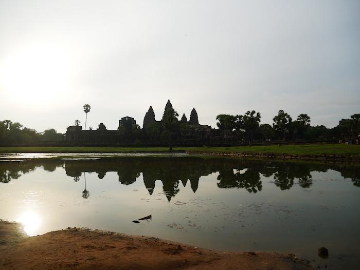 Quand visiter les temples d'Angkor ?