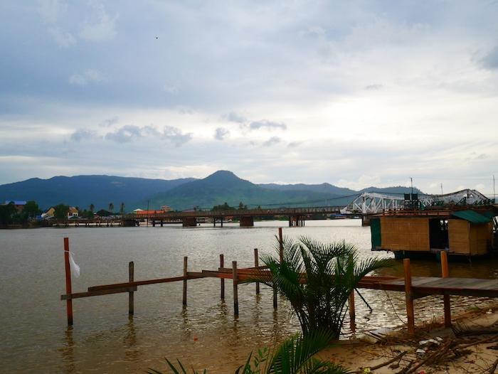 Que faire à Kampot ?