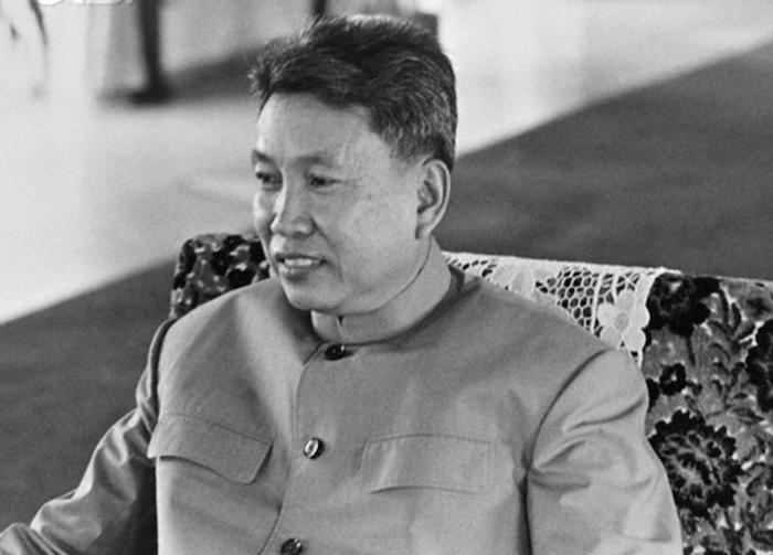 Qui était le dirigeant des Khmers Rouges ?