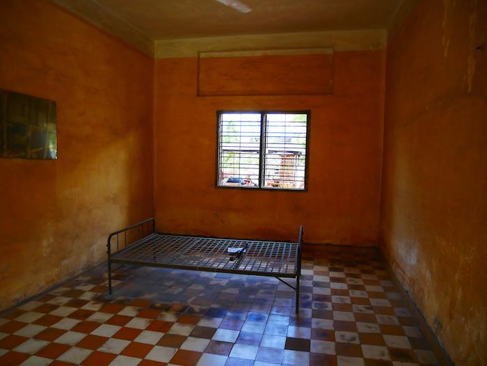 Quelles étaient les tortures infligées aux prisonniers ?