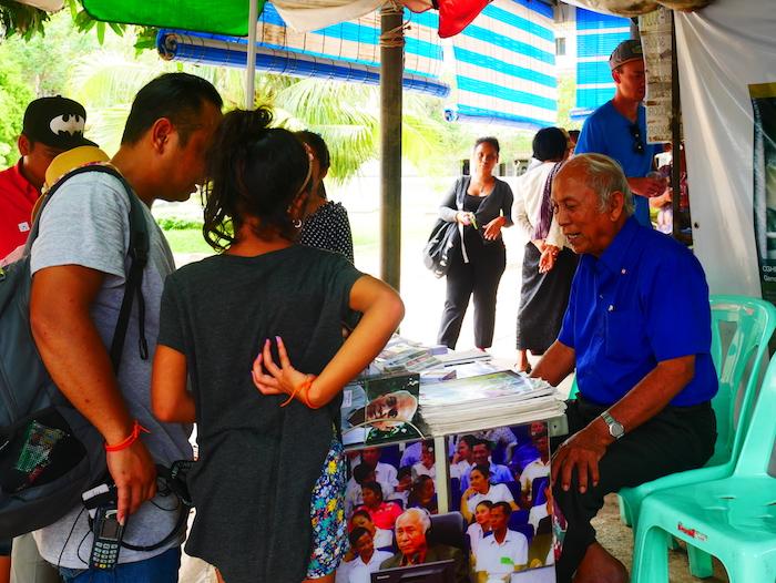 Combien de personnes ont survécu à la prison Tuol Sleng ?