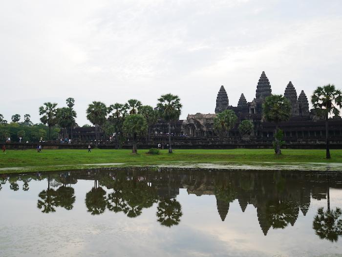 Que faire à Angkor Vat ?