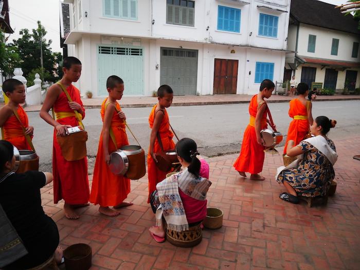 Quel est notre bilan du Laos ?