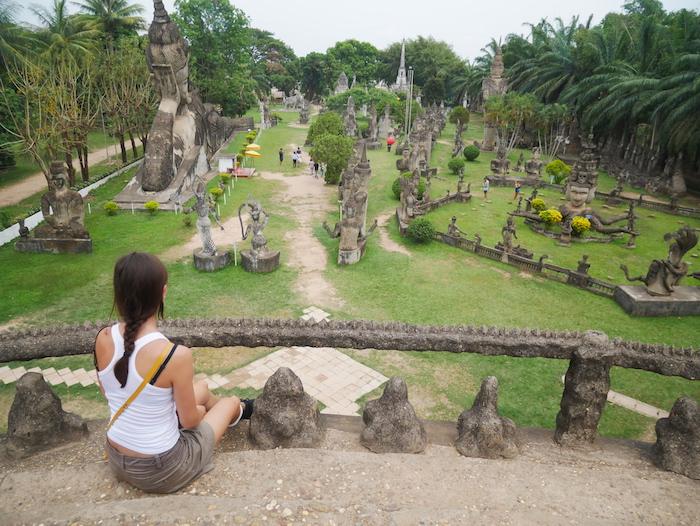 Que faire à Vientiane ?