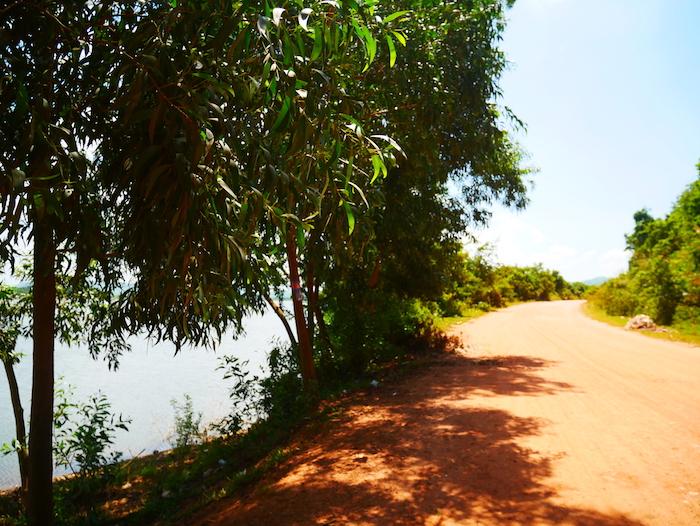 Que visiter dans la région de Kampot ?