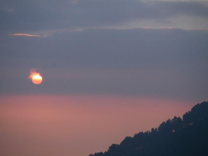A quelle heure partir pour voir le lever de soleil au Kawah Ijen ?