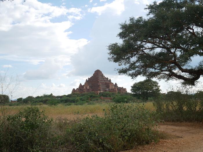 A quelle saison visiter Bagan ?