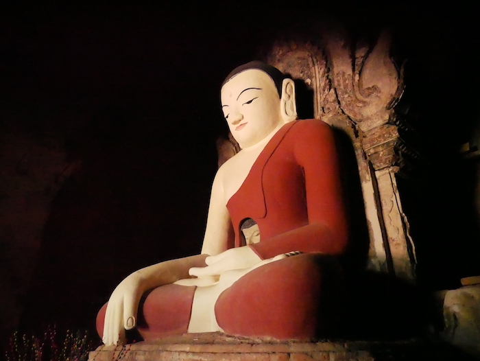 Comment se rendre à Bagan ?