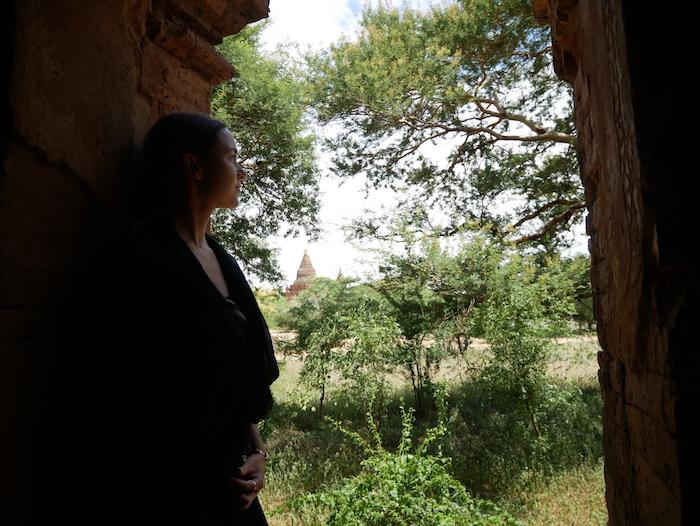 Quand visiter Bagan ?