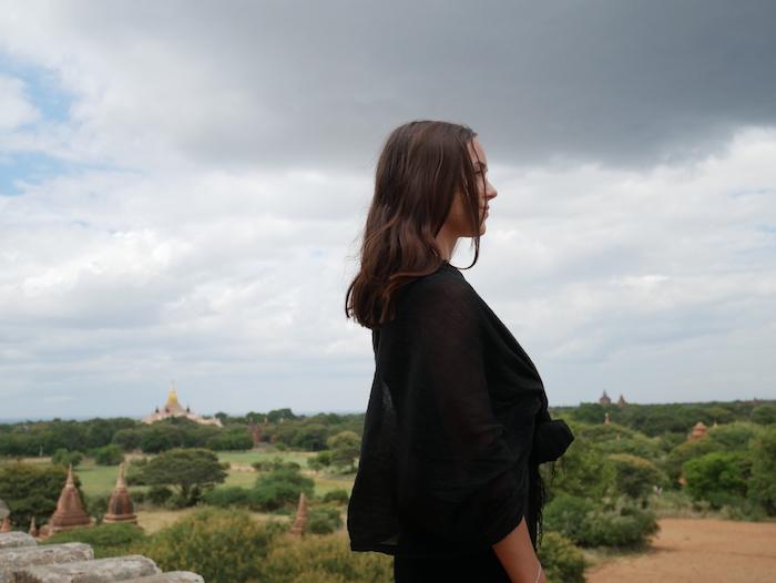 A quel hôtel dormir à Bagan ?