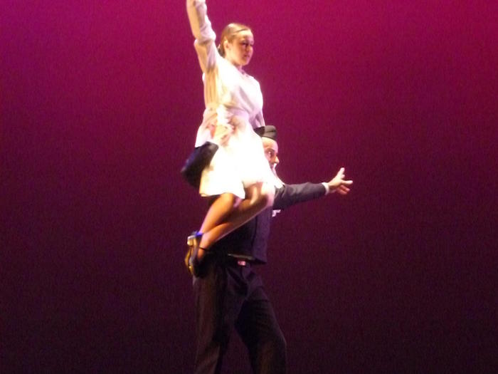 Où apprendre le tango argentin ?
