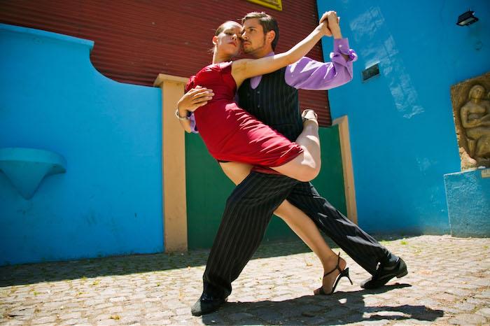 Où apprendre le tango argentin à Buenos Aires ?
