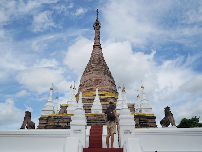 Quelles villes visiter au Myanmar ?