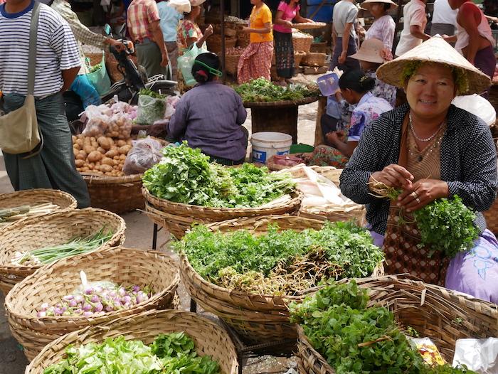 Où faire un atelier cuisine à Mandalay ?