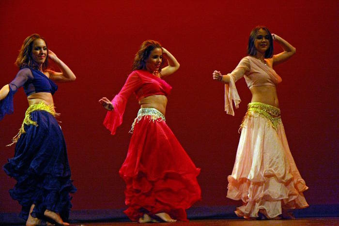 Où faire de la danse orientale à Bordeaux ?
