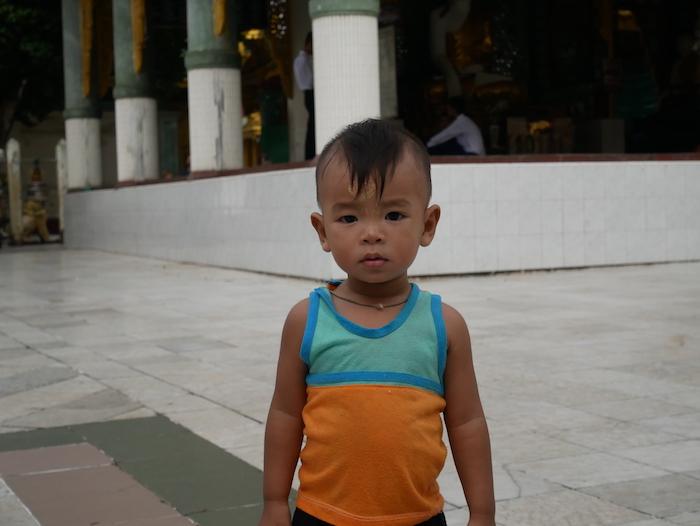 Que faire à Rangoon ?