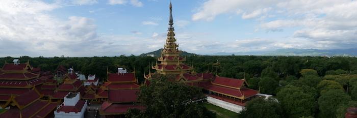 Que visiter à Mandalay ?