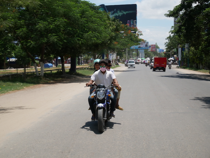 Que faire à Yangon ?
