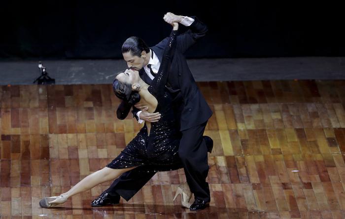 Où regarder du tango argentin à Buenos Aires ?