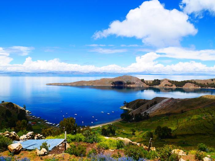 Pourquoi aller voir le lac Titicaca côté bolivien ?