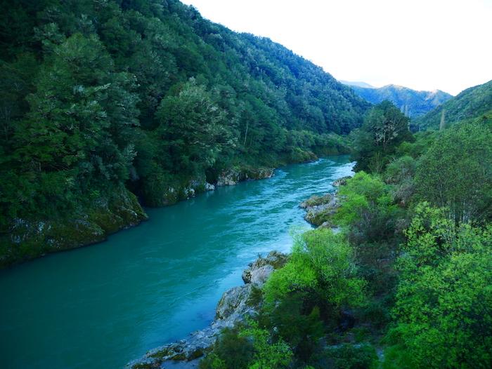 Que visiter dans la région de Paparoa ?