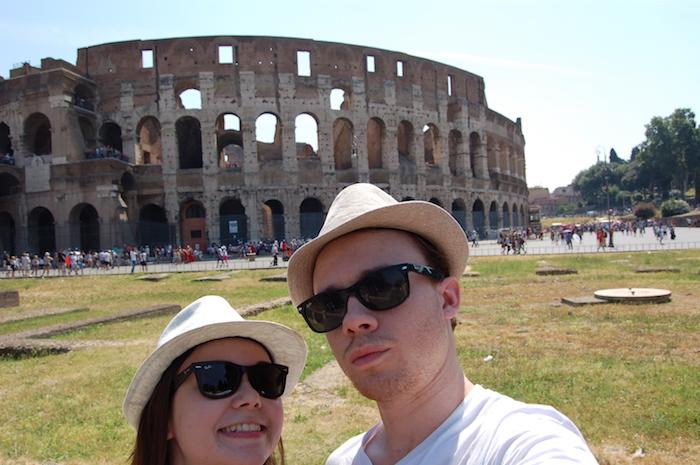 Que faire à Rome ?