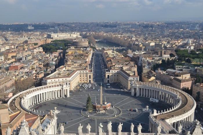 Pourquoi se rendre à Rome, capitale de l'Italie ?