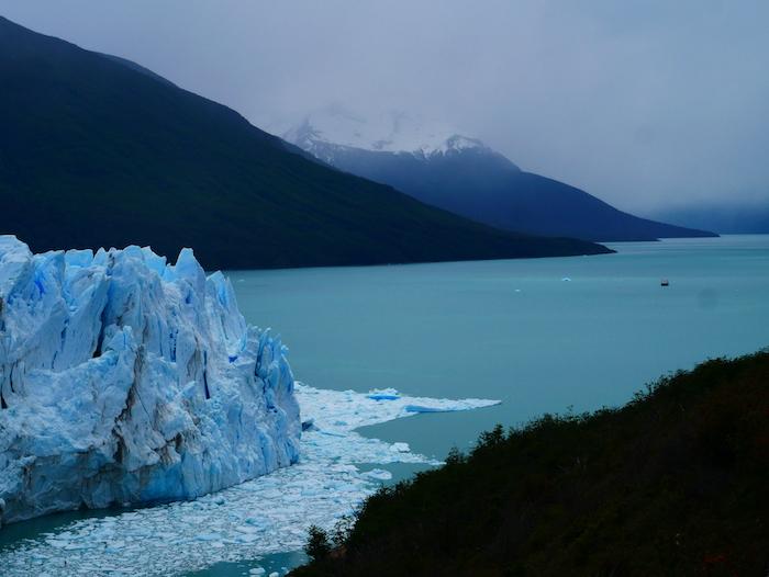 Quand aller voir le Perito Moreno ?