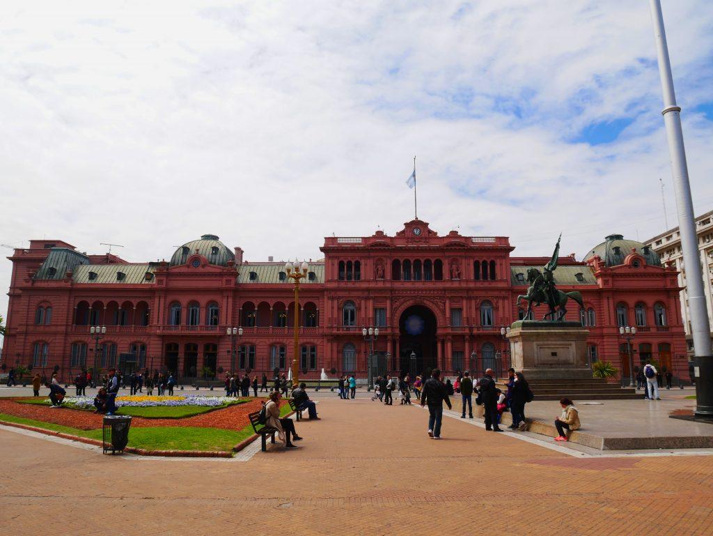 Pourquoi aller à Buenos Aires ?
