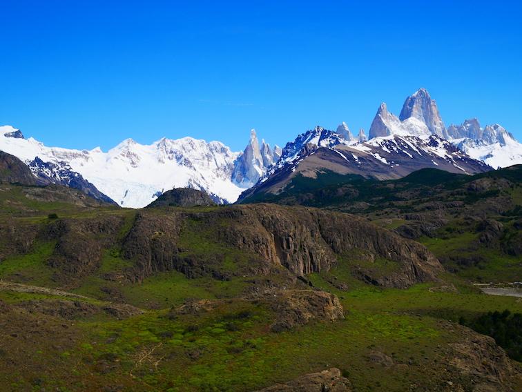 Où faire de la randonnée en Argentine ?